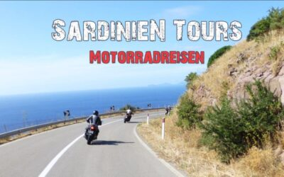 2020 – Sardinien Coast to Coast Tour